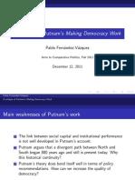 Putnam Critique Slides