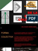 Complemento Teorias y Modelos de La Forma Colectiva