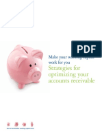 CA en FA Strategies for Optimizing Your Accounts Receivable