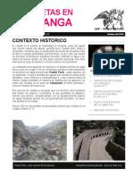 Piletas Ayacucho