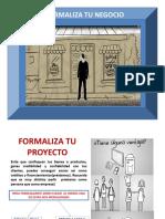 Formaliza Tu Proyecto