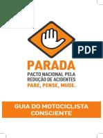 Guia do Motociclista Consciente - DENATRAN - 2014.pdf