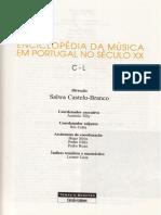 1.30 Etnomusicologia