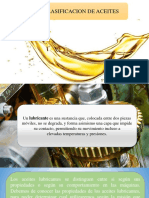Aceites Sbd