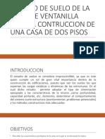 ESTUDIO DE SUELO DE LA ZONA DE VENTANILLA.pptx