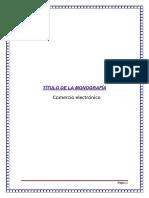 Barbarita BR-Monografía I