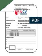 Informe Gestion de La Salud.docx