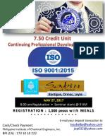 ISO9001 2015 Flyers v3
