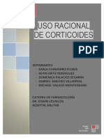farmaco-corticoodes
