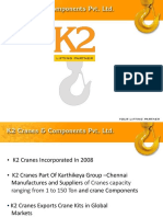 k2 Profile Ppt (1)