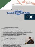 SKP DOKUMEN Dr. dr. SUTOTO, M.Kes .pptx