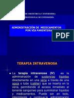 Clase Farmacologia (2)