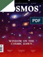 Cosmos - March 2017