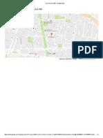 La Primavera 960 - Google Maps