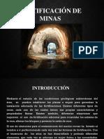 Métodos de Fortificación