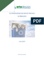 20170622 AL Produzione Rifiuti Speciali 2015[1]