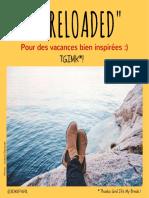 5 Reloaded de Vacances @IDKIPARL