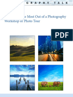 Choosing Your Photography