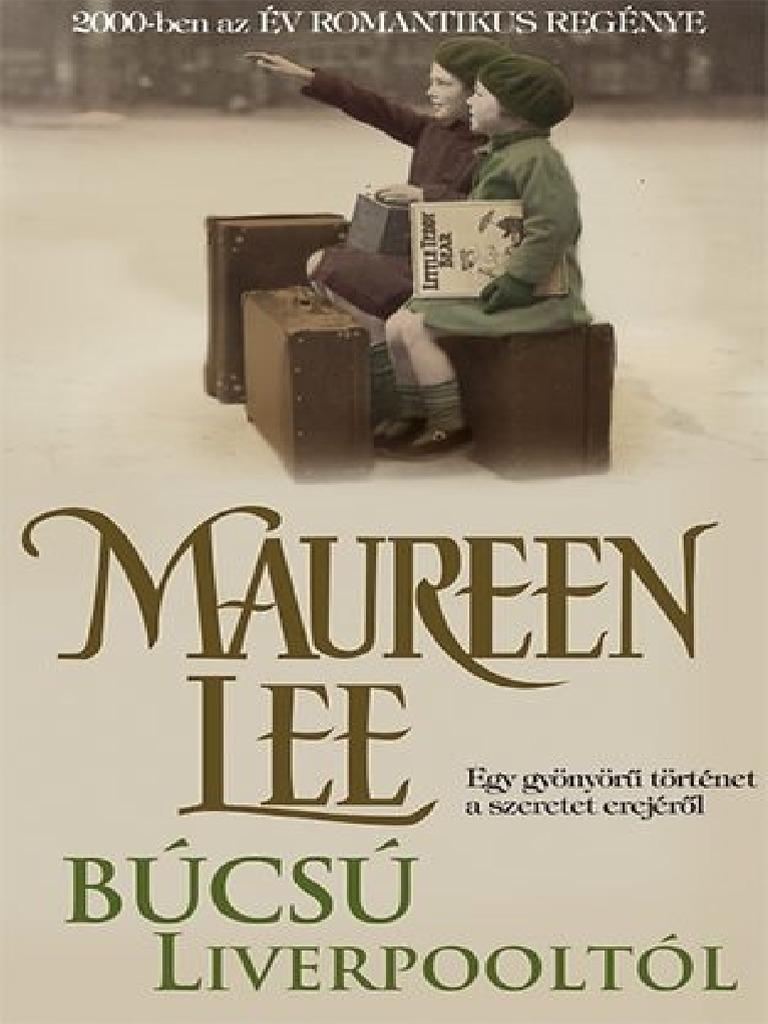 Maureen Lee - Búcsú Liverpooltól fd27b68c84
