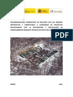 Informe IGME Fracking 2014