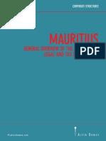 Mauritius Brochure AD