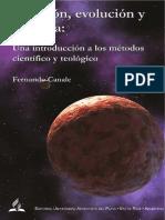 +Fernando Canale - Creacion, evolucion y teologia una introduccion a los mtodos cientificos.pdf