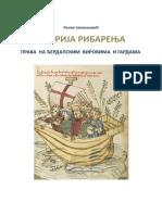 Istorija Ribolova Na Djerdapu