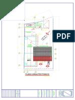 Arq 01 Plano Constructivo Arq 01