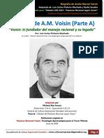 Biografia de Voisin