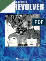 Beatles - Revolver - Guitar Recorded Versions.pdf