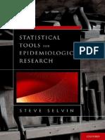 11 Stats for EPI