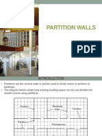 partitionwalls-140329045640-phpapp01