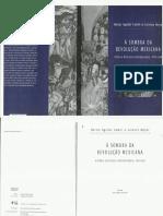 (Cap 1 e 2) AGUILAR CAMIN, H, e MEYER, L. À Sombra Da Revolução Mexicana