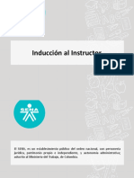 Inducción al Instructor_BlackBoard 9.1