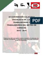 Xii Contrato Colectivo -2