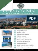 Dubrovnik and Dalmacija Travel Guide