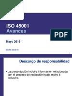 ESPAÑOL AVANCES ISO 45001.pdf
