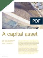 A Capital Asset