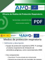 Protecc respiratoria