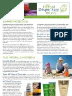 Herbal Dispensary News