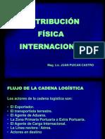 Distribucion Fisica Internacional 1