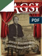 AGSI IV