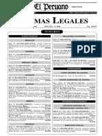 Normas Legales 2005-01-05