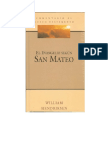 NT01 Mateo, William Hendriksen.pdf