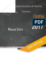 Manual Prático Untis 2017
