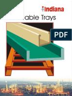 2.5 Indiana FRP Cable Trays Catalogue