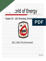 28B - LNG & the Environment
