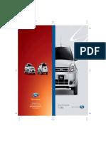 manual ford ka 2008