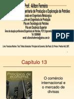Aula 14 Introdução a Economia Ailton Capitulo 13 (1)