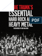 Eddie Trunk's Essential Hard Ro - Eddie Trunk